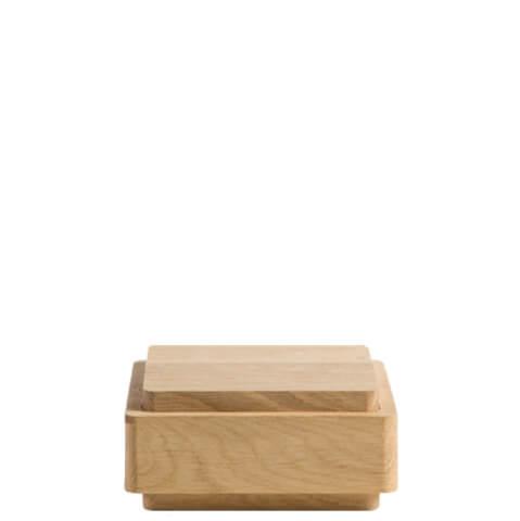 Houten urn URHO 16-1 V